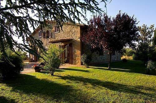 Bild 12 - Ferienhaus Siena - Ref.: 150178-358 - Objekt 150178-358