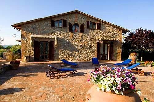 Bild 13 - Ferienhaus Siena - Ref.: 150178-358 - Objekt 150178-358