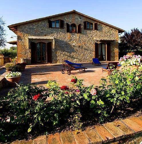 Bild 16 - Ferienhaus Siena - Ref.: 150178-358 - Objekt 150178-358