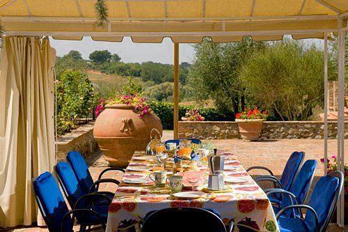 Bild 3 - Ferienhaus Siena - Ref.: 150178-358 - Objekt 150178-358