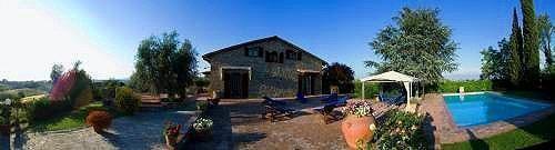 Bild 9 - Ferienhaus Siena - Ref.: 150178-358 - Objekt 150178-358