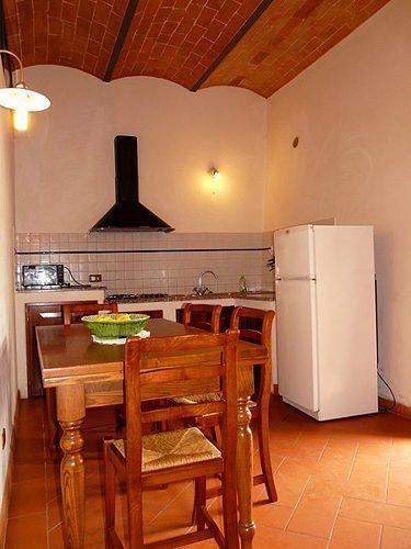 Bild 12 - Ferienwohnung Torrita di Siena - Ref.: 150178-465 - Objekt 150178-465