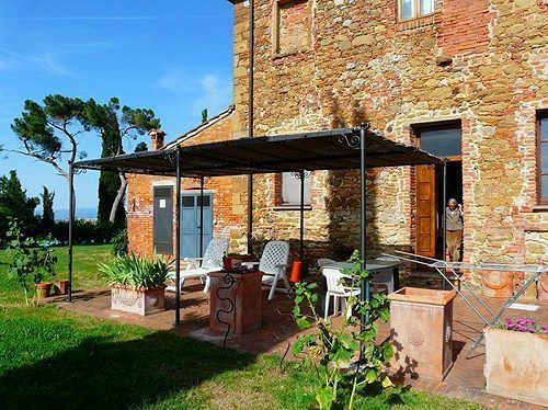 Bild 20 - Ferienwohnung Torrita di Siena - Ref.: 150178-465 - Objekt 150178-465
