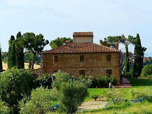 Bild 4 - Ferienwohnung Torrita di Siena - Ref.: 150178-465 - Objekt 150178-465