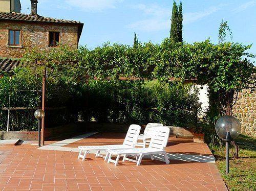 Bild 6 - Ferienwohnung Torrita di Siena - Ref.: 150178-465 - Objekt 150178-465