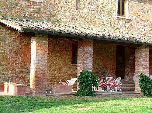 Bild 8 - Ferienwohnung Torrita di Siena - Ref.: 150178-465 - Objekt 150178-465