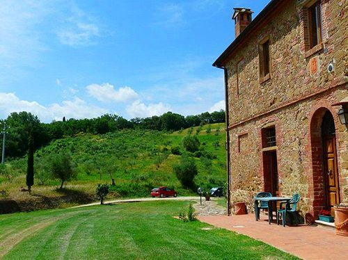 Bild 15 - Ferienwohnung Torrita di Siena - Ref.: 150178-466 - Objekt 150178-466