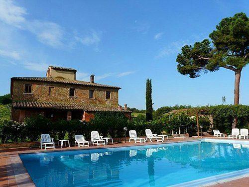 Bild 16 - Ferienwohnung Torrita di Siena - Ref.: 150178-466 - Objekt 150178-466