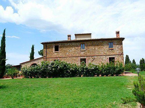 Bild 17 - Ferienwohnung Torrita di Siena - Ref.: 150178-466 - Objekt 150178-466
