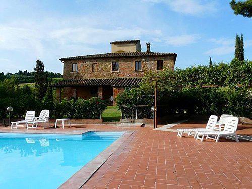 Bild 19 - Ferienwohnung Torrita di Siena - Ref.: 150178-466 - Objekt 150178-466