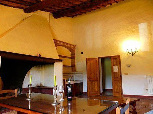 Bild 9 - Ferienwohnung Torrita di Siena - Ref.: 150178-466 - Objekt 150178-466