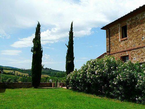 Bild 18 - Ferienwohnung Torrita di Siena - Ref.: 150178-467 - Objekt 150178-467