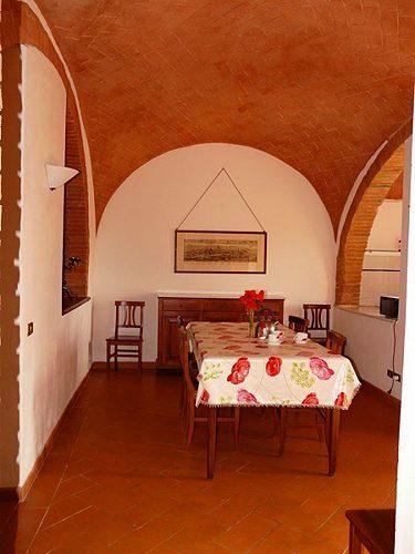 Bild 11 - Ferienwohnung Torrita di Siena - Ref.: 150178-468 - Objekt 150178-468