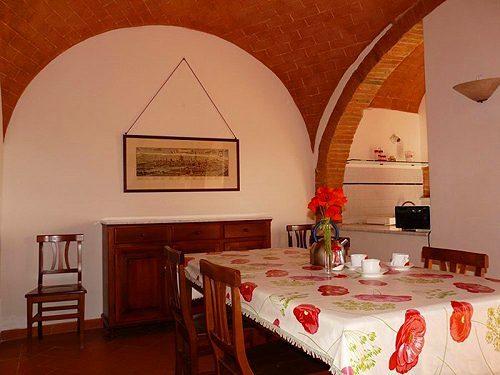 Bild 12 - Ferienwohnung Torrita di Siena - Ref.: 150178-468 - Objekt 150178-468