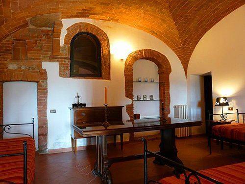 Bild 14 - Ferienwohnung Torrita di Siena - Ref.: 150178-468 - Objekt 150178-468