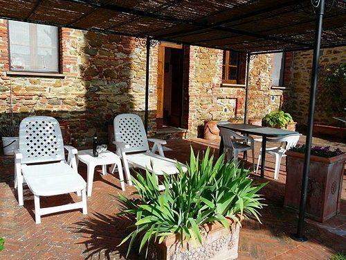 Bild 8 - Ferienwohnung Torrita di Siena - Ref.: 150178-468 - Objekt 150178-468