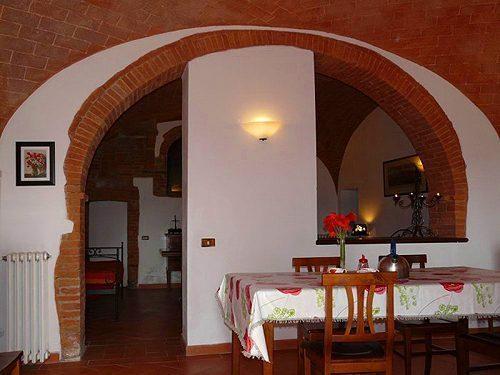 Bild 9 - Ferienwohnung Torrita di Siena - Ref.: 150178-468 - Objekt 150178-468