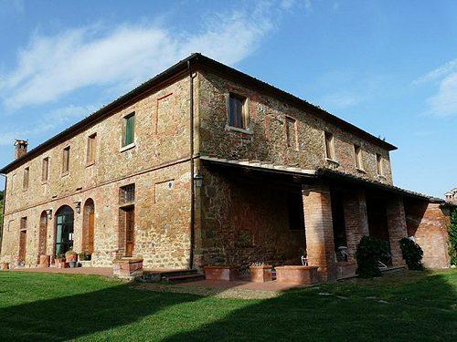 Bild 25 - Ferienwohnung Torrita di Siena - Ref.: 150178-469 - Objekt 150178-469