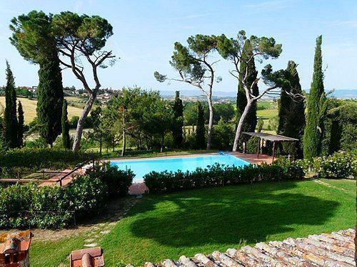 Bild 8 - Ferienwohnung Torrita di Siena - Ref.: 150178-469 - Objekt 150178-469