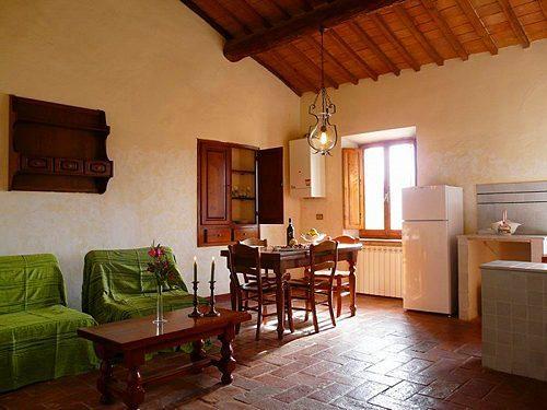 Bild 9 - Ferienwohnung Torrita di Siena - Ref.: 150178-469 - Objekt 150178-469