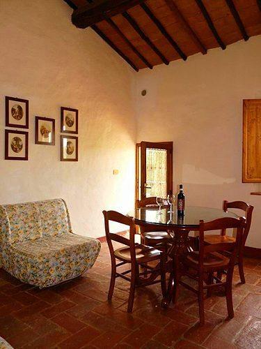 Bild 10 - Ferienwohnung Torrita di Siena - Ref.: 150178-470 - Objekt 150178-470