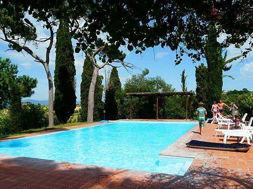 Bild 2 - Ferienwohnung Torrita di Siena - Ref.: 150178-470 - Objekt 150178-470