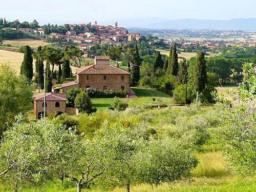 Bild 3 - Ferienwohnung Torrita di Siena - Ref.: 150178-470 - Objekt 150178-470