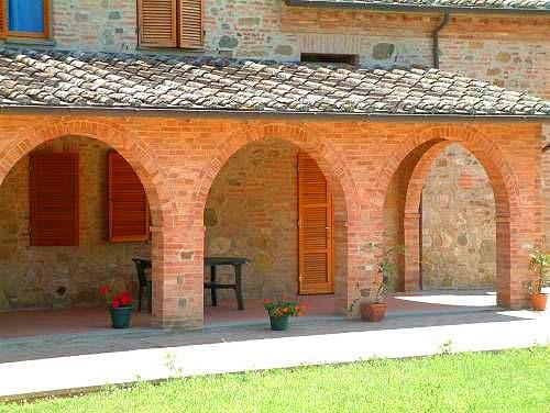 Bild 8 - Ferienwohnung Torrita di Siena - Ref.: 150178-55 - Objekt 150178-55