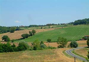 Bild 2 - Ferienwohnung Torrita di Siena - Ref.: 150178-56 - Objekt 150178-56