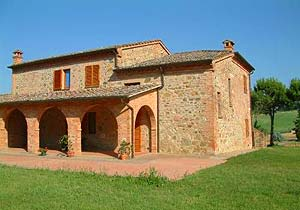 Bild 14 - Ferienwohnung Torrita di Siena - Ref.: 150178-57 - Objekt 150178-57
