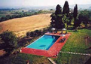 Bild 2 - Ferienwohnung Torrita di Siena - Ref.: 150178-84 - Objekt 150178-84