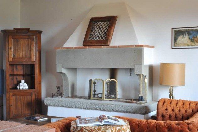 Wohnbereich 1 Siena Ferienhaus Ref. 162283-6