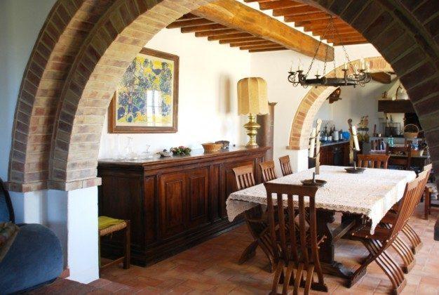 Wohnbereich  Rapolano Ferienhaus Ref. 162283-6