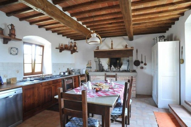 K�che  Rapolano Ferienhaus Ref. 162283-6