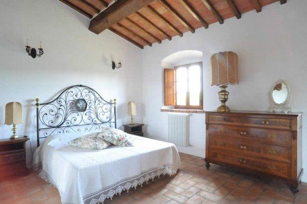 Schlafzimmer 2 Rapolano Ferienhaus Ref. 162283-6