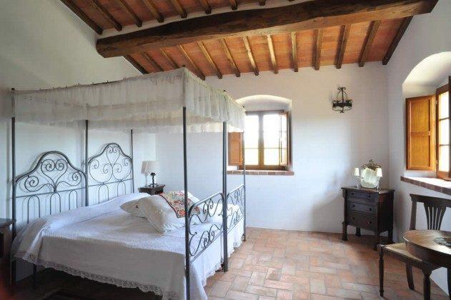Schlafzimmer 1  Rapolano Ferienhaus Ref. 162283-6