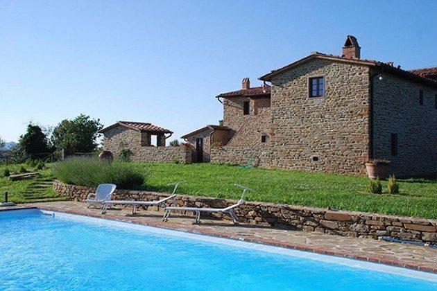 Ferienhaus Toskana mit WLAN