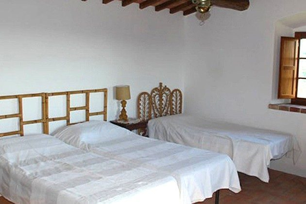 Schlafzimmer  4 Rapolano Ferienhaus Ref. 162283-6