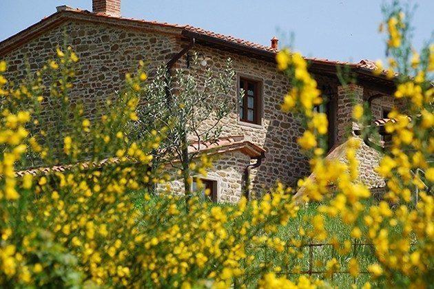 Aussenansicht Siena Ferienhaus Ref. 162283-6