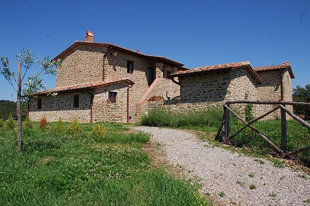 Haus Rapolano Ferienhaus Ref. 162283-6