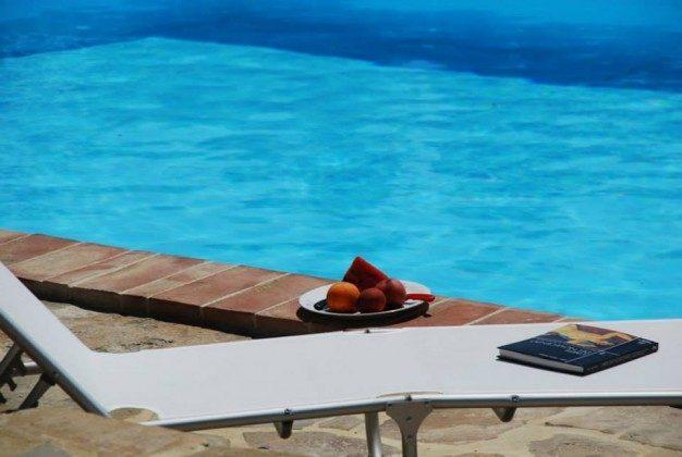 Pool  Rapolano Ferienhaus Ref. 162283-6