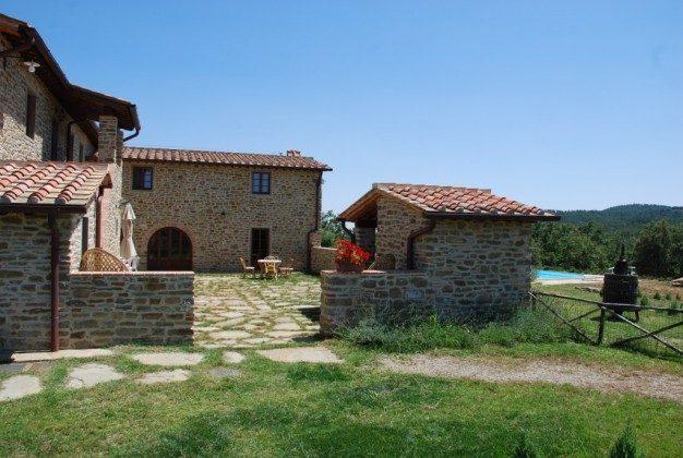Aussenumgebung Rapolano Ferienhaus Ref. 162283-6