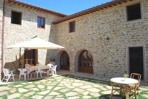 Terrasse Siena Ferienhaus Ref. 162283-6