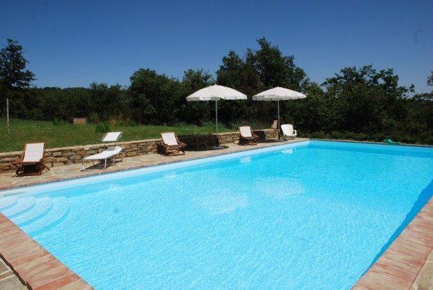 Pool Siena Ferienhaus Ref. 162283-6