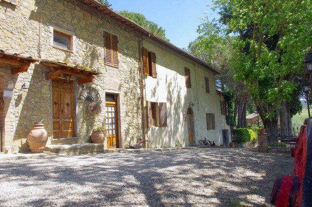 Scoiattolo Ferienwohnung 3013 in der Toskana