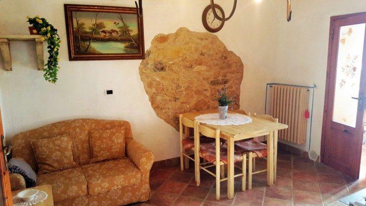 Scoiattolo Ferienwohnung 3013 in der Toskana Istrice_Typ B1