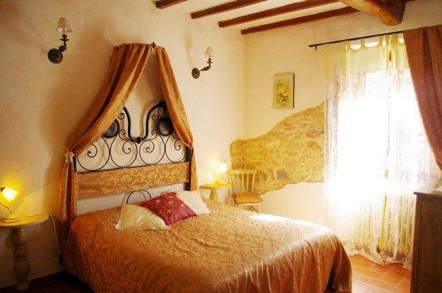 Scoiattolo Ferienwohnung 3013 in der Toskana Volpe_Typ B2