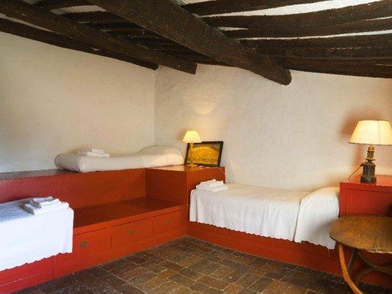 Kinderschlafzimmer - Ferienhaus Toskana im Chianti-Gebiet Ref 22649-12