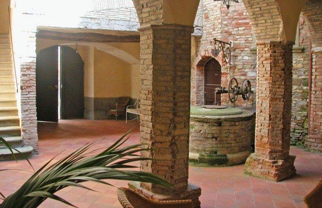 Ferienhaus Toskana im Chianti-Gebiet Ref 22649-12