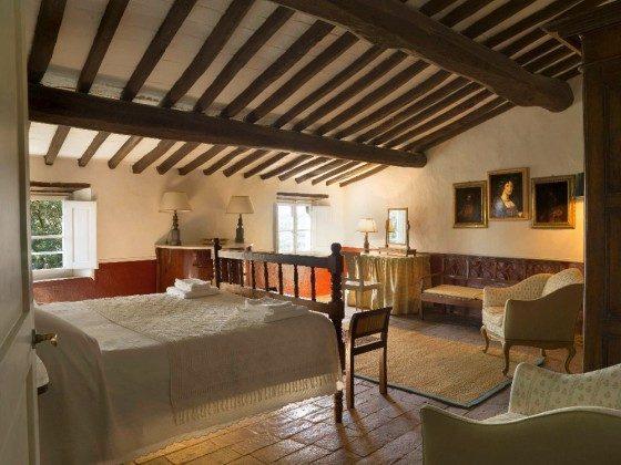 Schlafzimmer - Ferienhaus Toskana im Chianti-Gebiet Ref 22649-12